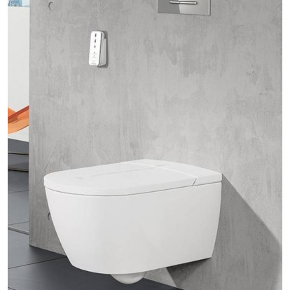 Dusch-WC Combi-Pack ViClean-I100 V0E100R1
