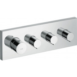 Fertigset Thermostatmodul Axor Starck ShowerCollection 10751000