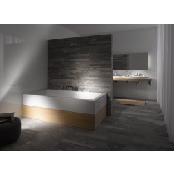One Highline Badewanne 3313-000CFXXH