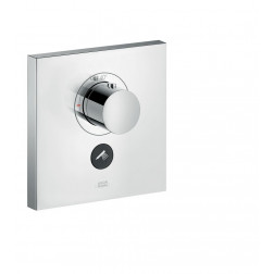 ShowerSelect Square Thermostat Highflow Unterputz für 1 Verbraucher 36716000