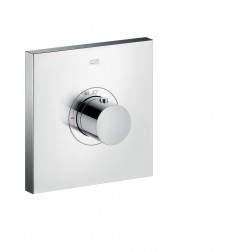 ShowerSelect Square Thermostat Highflow Unterputz 36718000