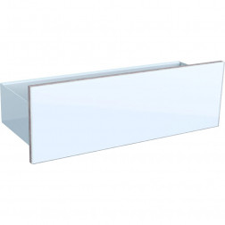 Acanto Wand-Board; 450 x 148 x 160mm