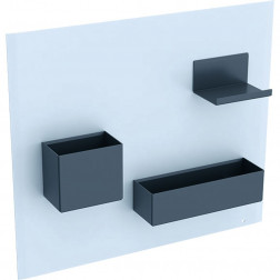 Acanto Magnetwand-Set 449 x 388 x 75mm