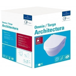 Architectura Combi-Pack design (WC Modell 568410)