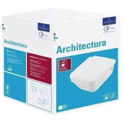 Architectura Combi-Pack DirectFlush (WC Modell 5685R0)